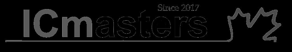 ICmasters logo